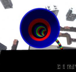 Rainbow Slide.zip For Garry's Mod Image 3
