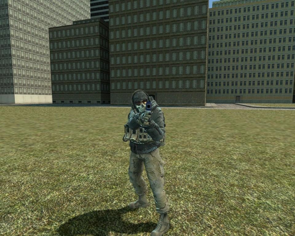 COD:MW2 TF141 Players by Jason278 | garrysmods org