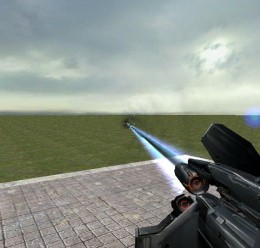 Ion Cannon For Garry's Mod Image 3