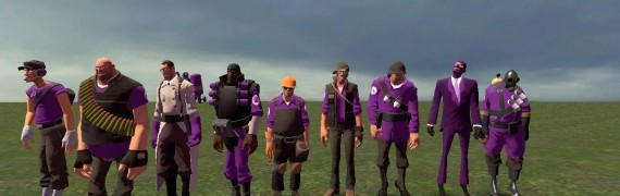 Tf2 hexed purple team