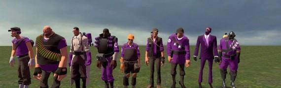 Tf2 hexed purple team