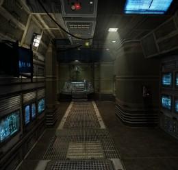 Dr. Strangeman Combine Cockpit For Garry's Mod Image 1