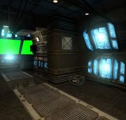 Dr. Strangeman Combine Cockpit For Garry's Mod Image 2
