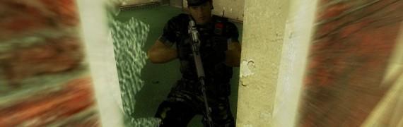 Guerilla Spy Skin for =ZCC= RP