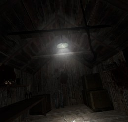 gm_evildead_cabin.zip For Garry's Mod Image 2