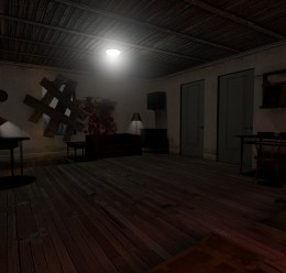 gm_evildead_cabin.zip For Garry's Mod Image 3