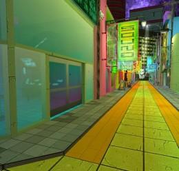 cyberpunk.zip For Garry's Mod Image 3