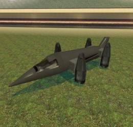 VTOL Adv Dupe For Garry's Mod Image 2