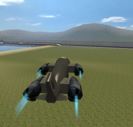 VTOL Adv Dupe For Garry's Mod Image 3