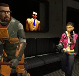 tan_suit_gman.zip For Garry's Mod Image 3