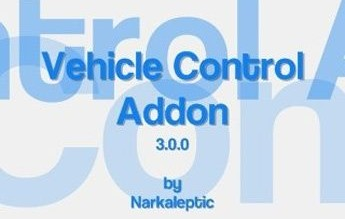 vehicle_control_unit_3.0.3.zip For Garry's Mod Image 1
