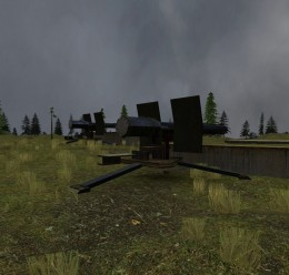 gm_Artillery_b2 [OLD] For Garry's Mod Image 1