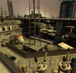 zs_junkyard For Garry's Mod Image 1
