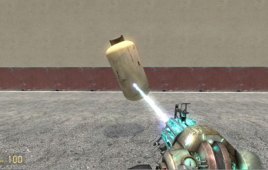 Anti Physgun Tool For Garry's Mod Image 1