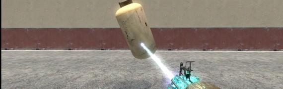 Anti Physgun Tool