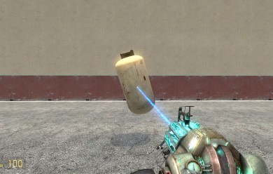 Anti Physgun Tool For Garry's Mod Image 2
