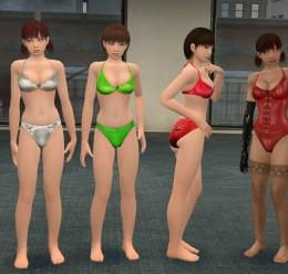 sexy korin hosties hexed For Garry's Mod Image 1