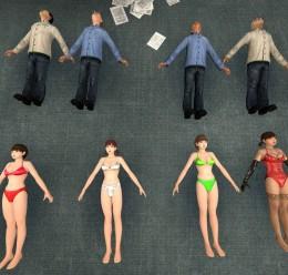 sexy korin hosties hexed For Garry's Mod Image 3