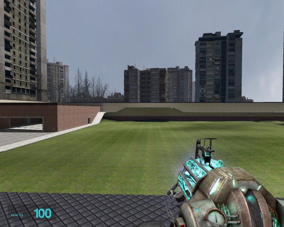 Garry's Mod HUD v1 0 | garrysmods org