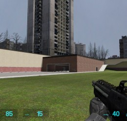 Garry's Mod HUD v1.0 For Garry's Mod Image 2