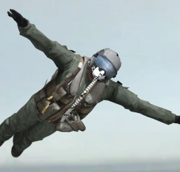 Military Jet Pilot For Garry's Mod Image 2