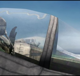 Military Jet Pilot For Garry's Mod Image 3
