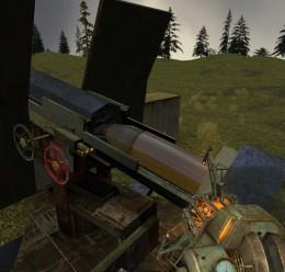 gm_Artillery.zip For Garry's Mod Image 3
