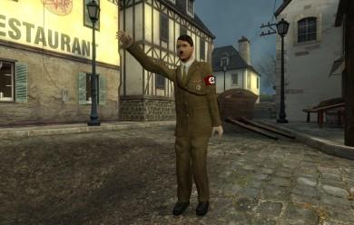 Adolf Hitler For Garry's Mod Image 1