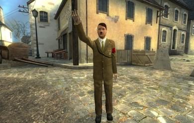 Adolf Hitler For Garry's Mod Image 2