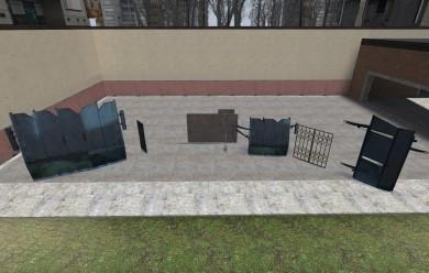 Door STool For Garry's Mod Image 1
