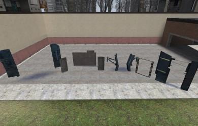 Door STool For Garry's Mod Image 2