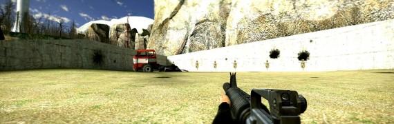 Battlefield 3 SWep Pack