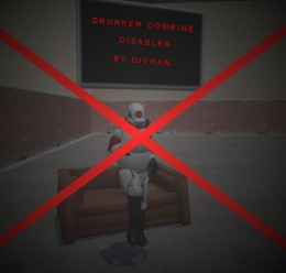 drunken_combine_disable_script For Garry's Mod Image 1