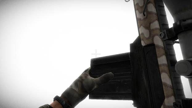 Modern Warfare 3 SWeps: Beta 2   garrysmods org