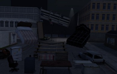 Pack o' Furniture! For Garry's Mod Image 1