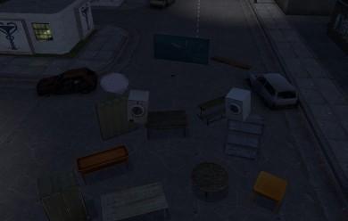 Pack o' Furniture! For Garry's Mod Image 2