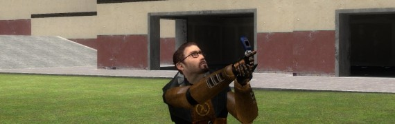 HL1 Gordon Model (Fixed)