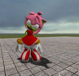 zombie_amy.zip For Garry's Mod Image 1