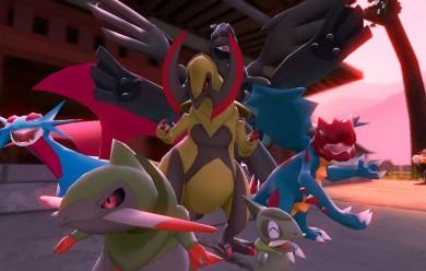 Apoc's Pokemon pack v6 (YotD) For Garry's Mod Image 1