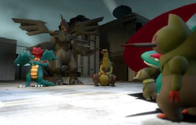 Apoc's Pokemon pack v6 (YotD) For Garry's Mod Image 2