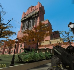 Tower Of Terror For Garry's Mod Image 1