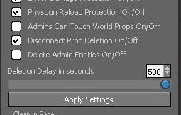 Simple Prop Protection 1.5 For Garry's Mod Image 1