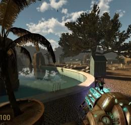 [L4D2] Hostil Campsite For Garry's Mod Image 1