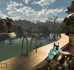 [L4D2] Hostil Campsite For Garry's Mod Image 3