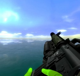 M16A4 For Garry's Mod Image 3