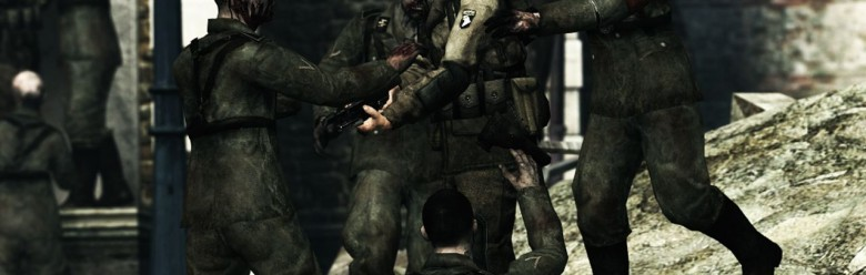 CoDWaW Nazi Zombies For Garry's Mod Image 1