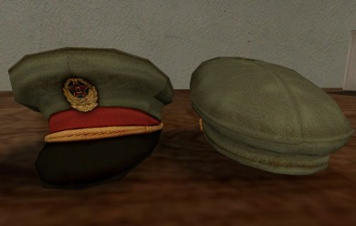 FO3 General's Hat For Garry's Mod Image 2