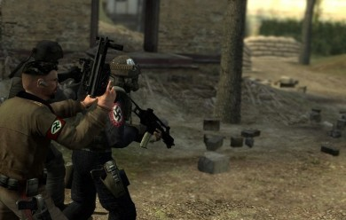 Nazi Counter-Terrorists For Garry's Mod Image 2
