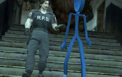 Kevin Ryman For Garry's Mod Image 2