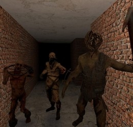 Ultimate Amnesia Pack For Garry's Mod Image 1